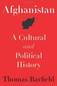 The best books on Afghanistan - Afghanistan: A Cultural and Political History by Thomas Barfield