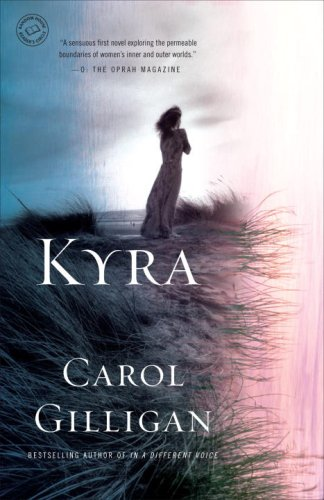 The best books on Gender and Human Nature - Kyra by Carol Gilligan
