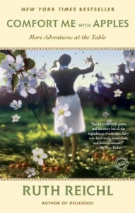 The best books on American Food - Comfort Me with Apples by Ruth Reichl