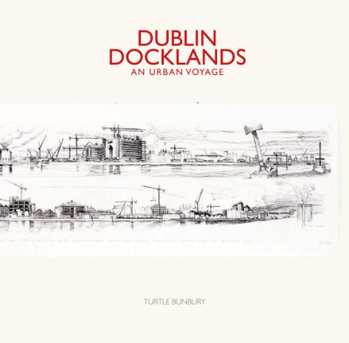 The best books on Family History - Dublin Docklands by Turtle Bunbury