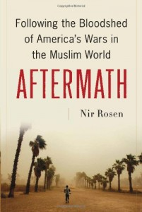 The best books on The Iraq War - Aftermath by Nir Rosen