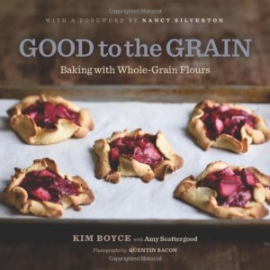 The best books on Desserts - Good to the Grain by Kim Boyce
