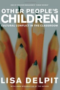 The best books on American Education - Other People's Children by Lisa Delpit