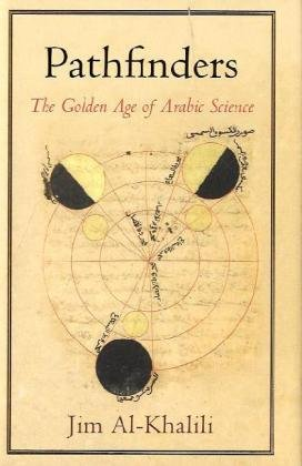 The best books on Astronomy - Pathfinders by Jim Al-Khalili