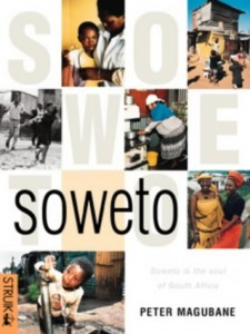 The best books on World Photography - Soweto by Peter Magubane