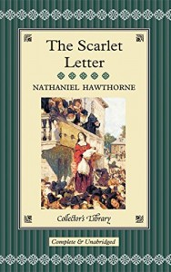 The best books on Gender and Human Nature - The Scarlet Letter by Nathaniel Hawthorne
