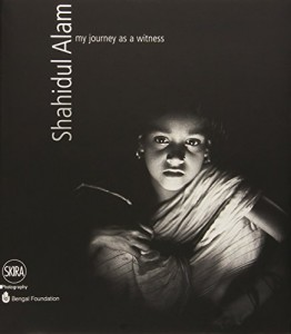 The best books on World Photography - My Journey as a Witness by Shahidul Alam