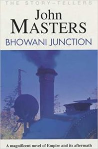 The best books on India - Bhowani Junction by John Masters