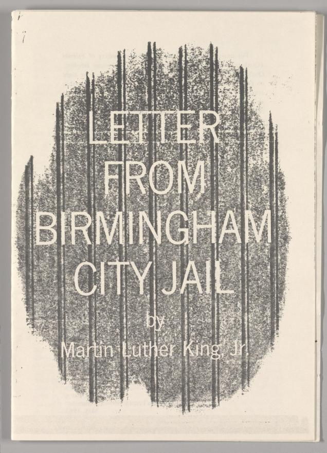 letters from birmingham jail the best books on progressivism kerry on five books 12276 | letter from birmingham jail