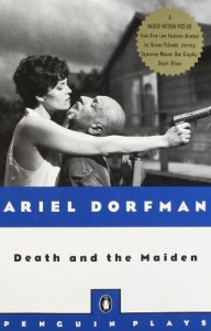 The best books on Torture - Death and the Maiden by Ariel Dorfman
