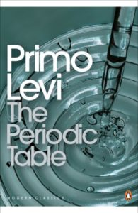 VE Day Books: Editors' Picks - The Periodic Table by Primo Levi