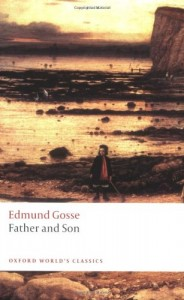 The best books on First-Person Narratives - Father and Son by Edmund Gosse