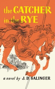 Essential New York Novels - The Catcher in the Rye by J D Salinger