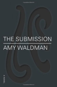 The best books on National Security - The Submission by Amy Waldman