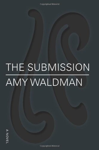 The best books on 9/11 Literature - The Submission by Amy Waldman