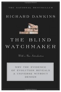 The best books on Being Inspired by Science - The Blind Watchmaker by Richard Dawkins
