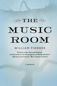 The best books on First-Person Narratives - The Music Room by William Fiennes