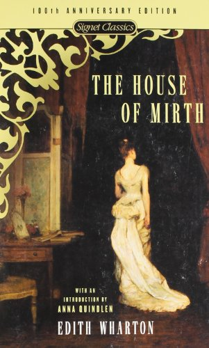 Essential New York Novels - The House of Mirth by Edith Wharton