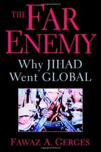 The best books on Egypt and America - The Far Enemy by Fawaz A Gerges