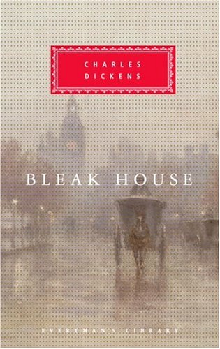 The best books on London - Bleak House by Charles Dickens