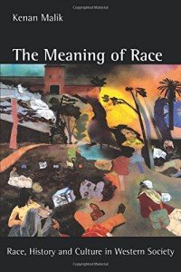 The best books on Morality Without God - The Meaning of Race by Kenan Malik