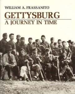 The best books on Photography and Reality - Gettysburg by William Frassanito