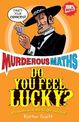The best books on Statistics and Risk - Do You Feel Lucky? by Kjartan Poskitt