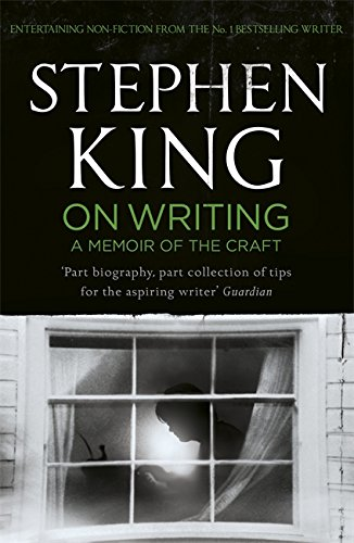 The best books on Creative Writing - On Writing by Stephen King
