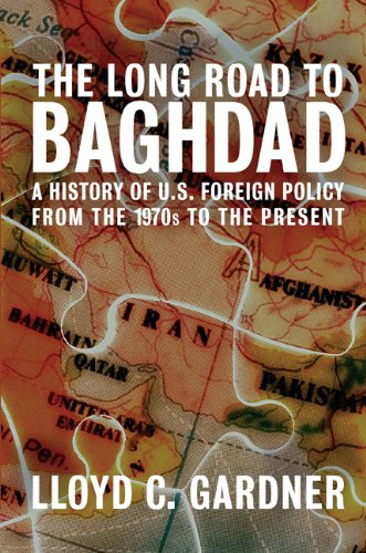 The best books on Egypt and America - The Long Road to Baghdad by Lloyd C Gardner & Lloyd Gardner