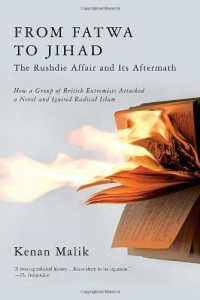 The best books on Islamic Militancy - From Fatwa to Jihad by Kenan Malik