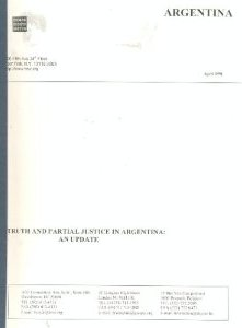 The best books on Torture - Truth and Partial Justice in Argentina by Juan E Méndez & Juan Mendez
