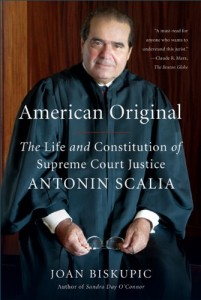 The best books on US Supreme Court Justices - American Original by Joan Biskupic