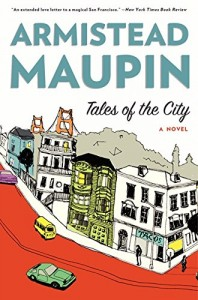 Armistead Maupin recommends the best San Francisco Novels - Tales of the City by Armistead Maupin