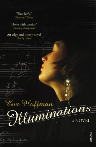 Eva Hoffman recommends the best Memoirs - Illuminations by Eva Hoffman