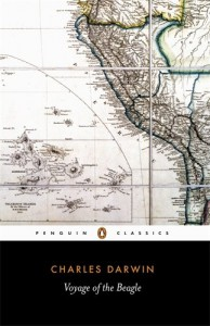 The best books on Being Inspired by Science - Voyage of the Beagle by Charles Darwin