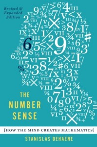 The best books on Educating Your Child - The Number Sense by Stanislas Dehaene