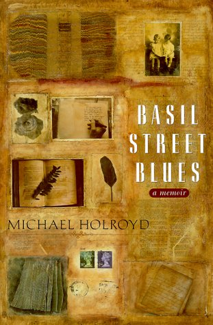 Eva Hoffman recommends the best Memoirs - Basil Street Blues by Michael Holroyd