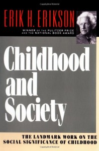 The best books on Play - Childhood and Society by Erik H Erikson