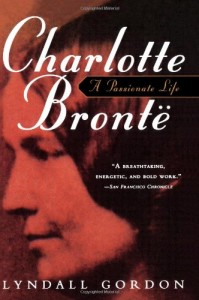 The Best Biographies - Charlotte Bronte by Lyndall Gordon