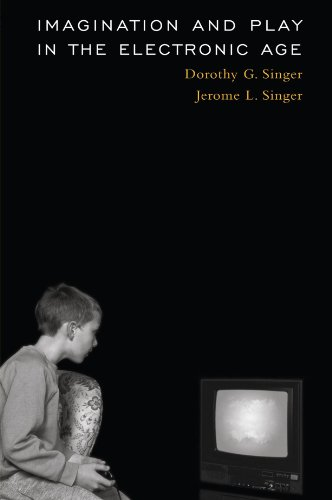 The best books on Play - Imagination and Play in the Electronic Age by Dorothy Singer & Dorothy Singer and Jerome L Singer