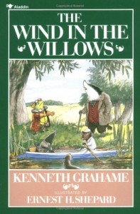 The best books on Equality - The Wind in the Willows by Kenneth Grahame