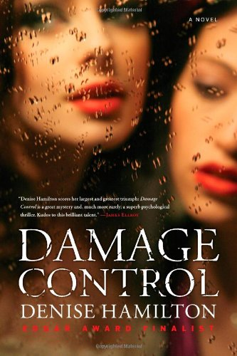 The best books on Perfume - Damage Control by Denise Hamilton