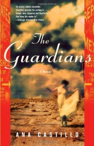 Claudia Sadowski-Smith on Border Stories - The Guardians by Ana Castillo