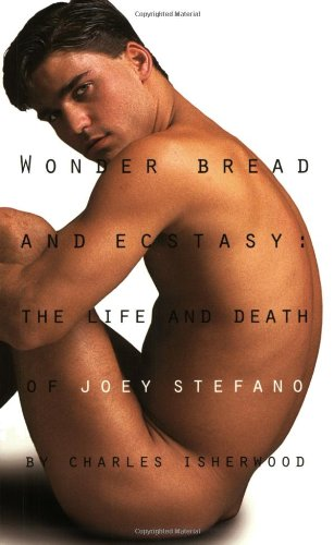 The best books on Broadway - Wonder Bread and Ecstasy by Charles Isherwood