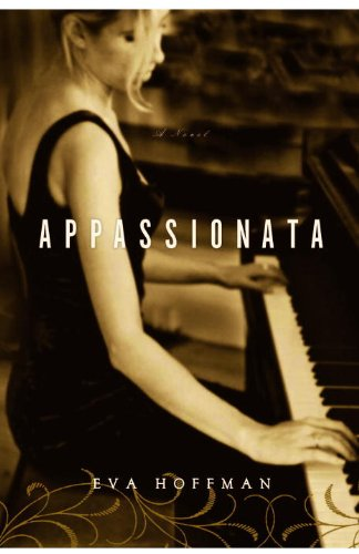 Eva Hoffman recommends the best Memoirs - Appassionata by Eva Hoffman