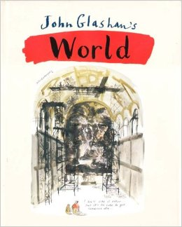 The best books on Picture Stories - John Glashan's World by John Glashan