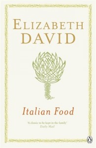 The best books on Italian Food - Italian Food by Elizabeth David