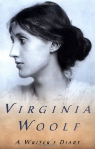 The best books on 1930s Britain - A Writer's Diary by Virginia Woolf