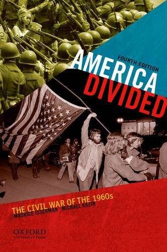 The best books on The Roots of the Occupy Movement - America Divided by Michael Kazin
