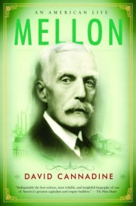 The best books on British Empire - Mellon by David Cannadine